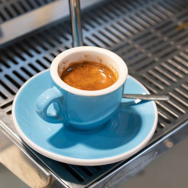 2 (espresso)